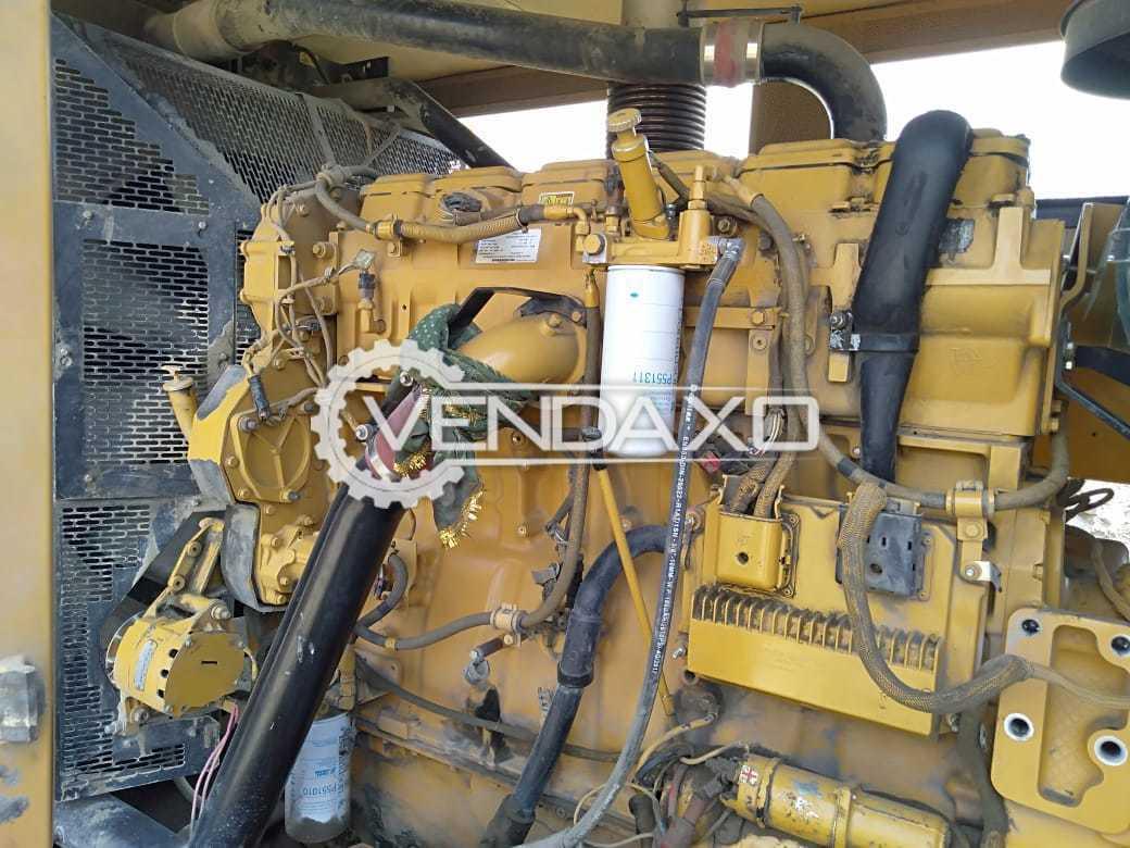 Caterpillar Diesel Generator - 500 kVA