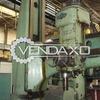 Thumb mas vr 10 radial drill machine 100 mm 2