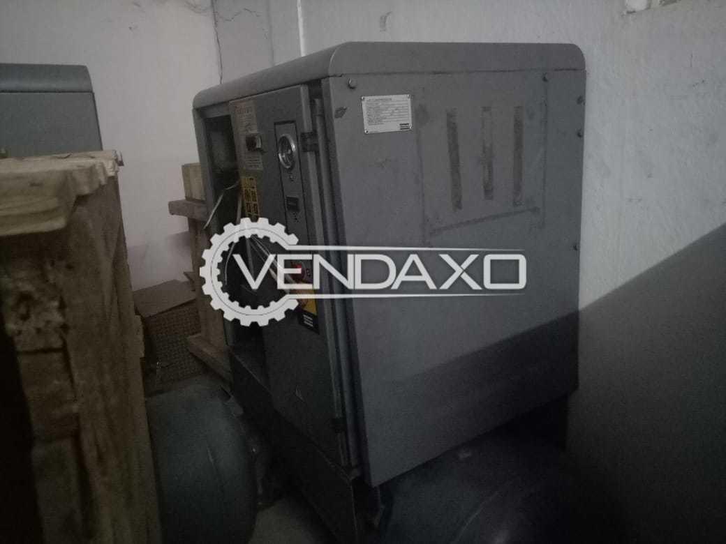 Atlas Copco GX11P Air Compressor - 11 KW