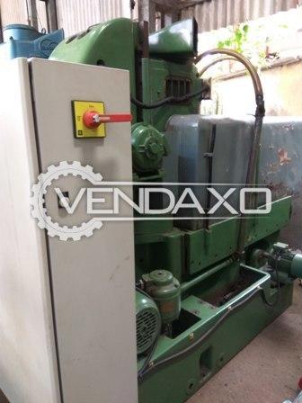 Blanchard 18 rotary grinding machine 4