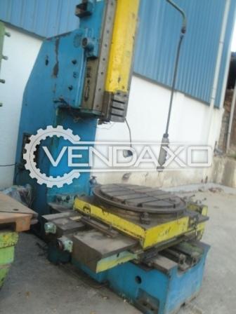 Stanko slotting machine 4