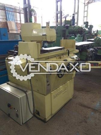 Microbanc surface grinding machine