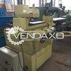 Thumb microbanc surface grinding machine
