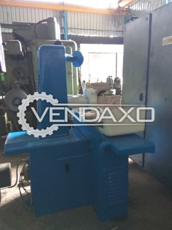 Elb surface grinding machine 2