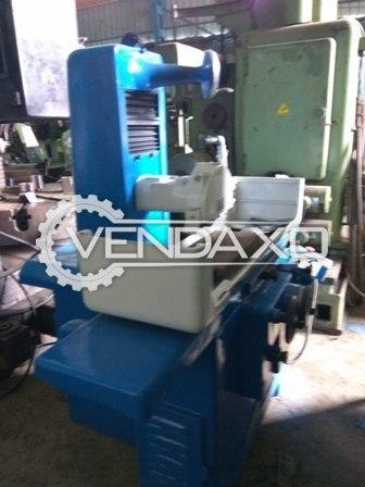 Elb surface grinding machine 3