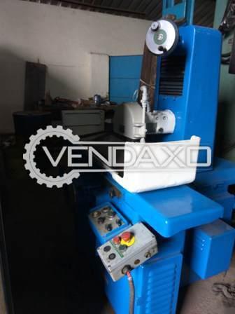 Elb surface grinding machine 4