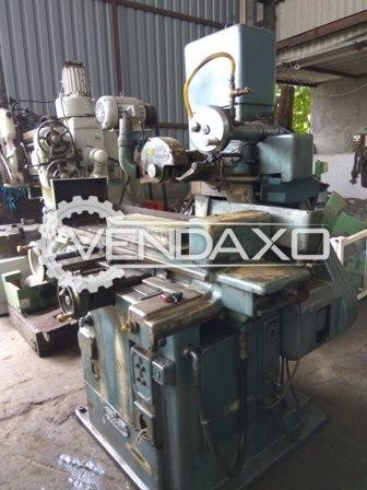 Jones shipman 1011 surface grinding machine