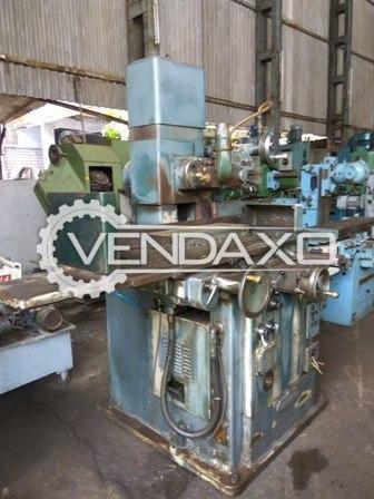 Jones shipman 1011 surface grinding machine 2