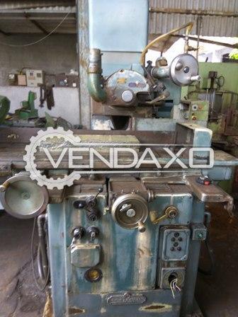 Jones shipman 1011 surface grinding machine 3
