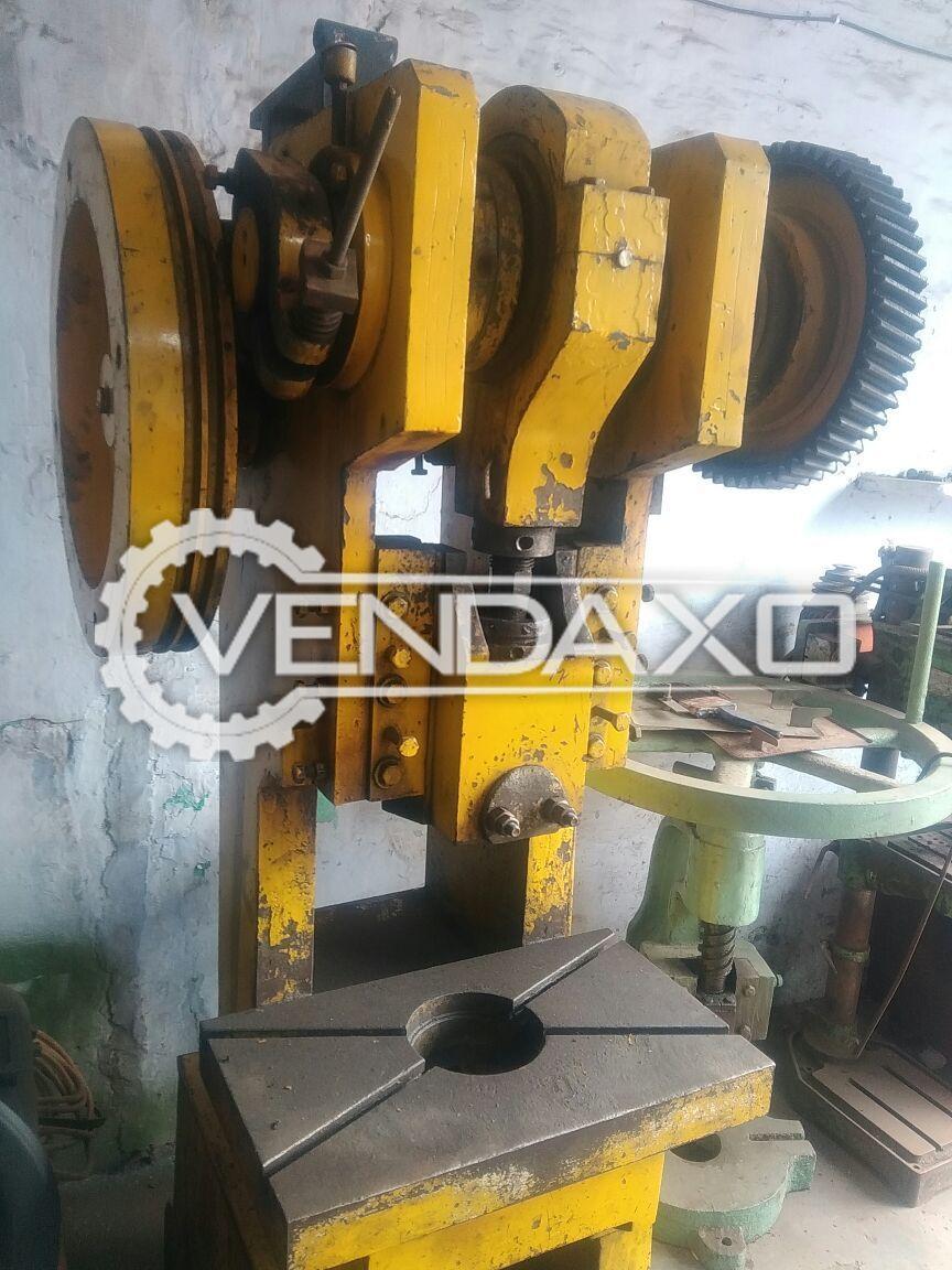 Power press 30 ton 1
