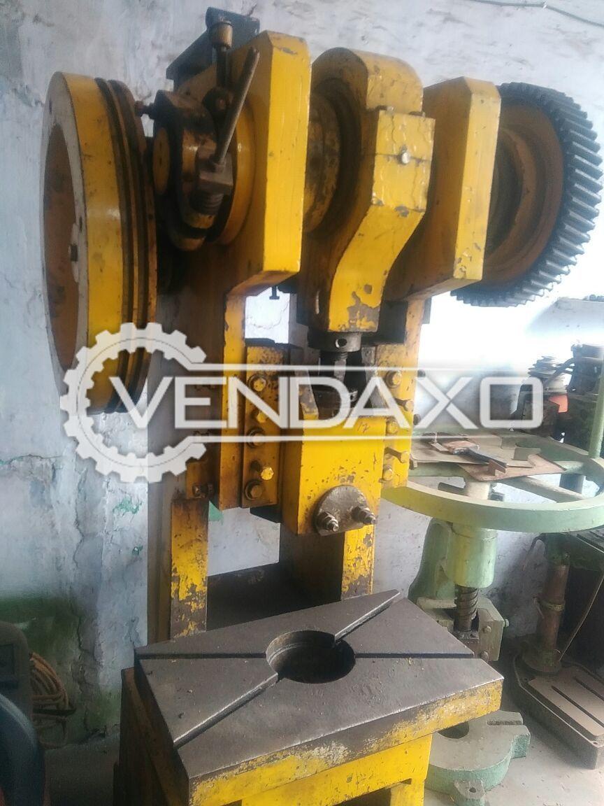 Power press 30 ton 4