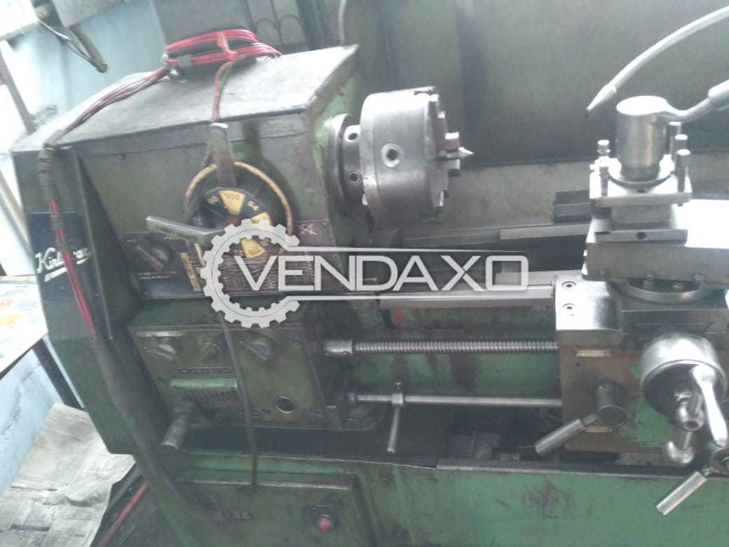Available For Sale Lathe And Tool Cutter Machines
