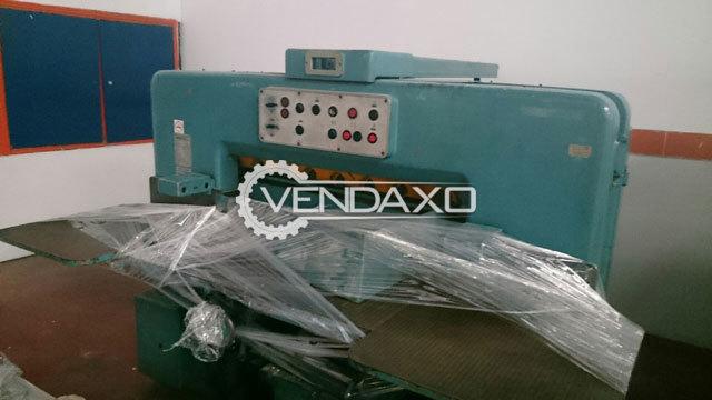 Perfecta 107 Paper Cutting Machine - Size - 42 Inch