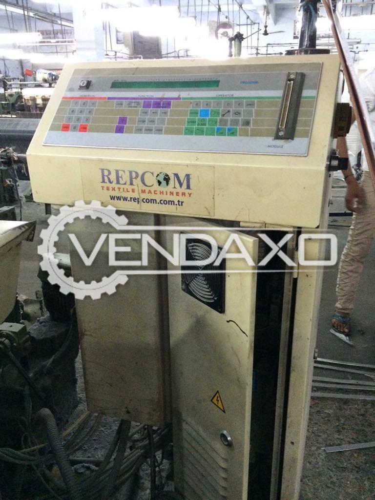 14 Set OF Picanol GTX-GAMA Loom Machine - Width - 190 CM, 1996 Model