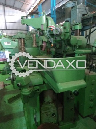 Jung surface grinding machine 2