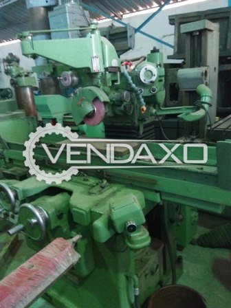 Jung surface grinding machine 3