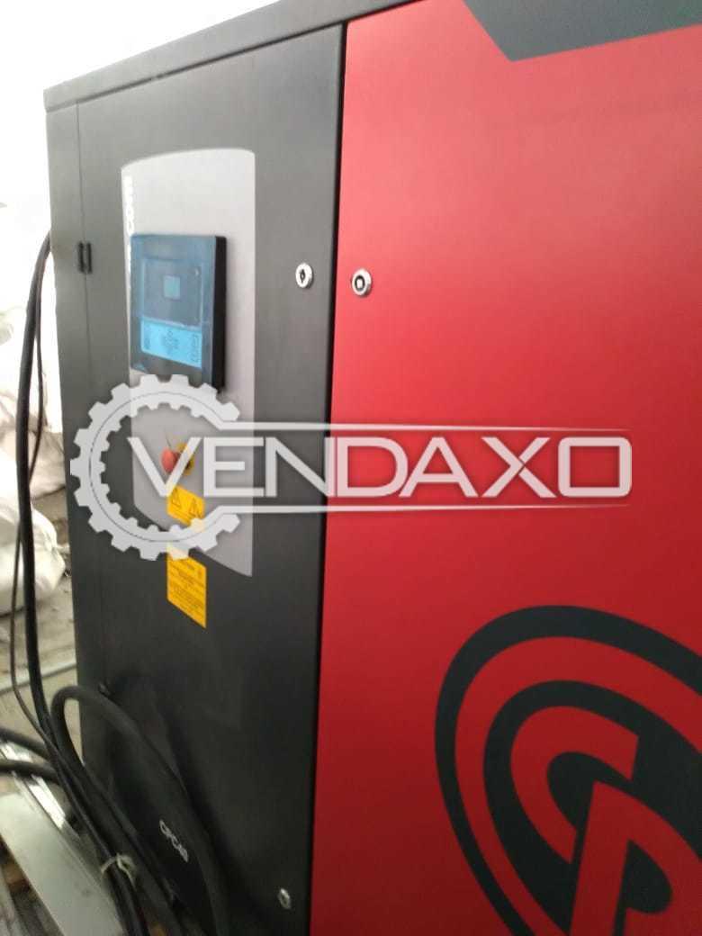 Chicago Pneumatic CPC 40G High Pressure Air Compressor - Power - 30 KW