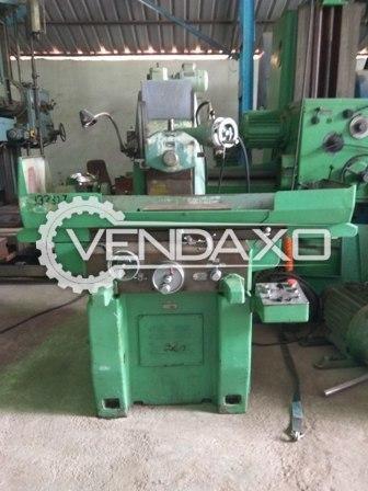 Stanko Surface Grinding Machine