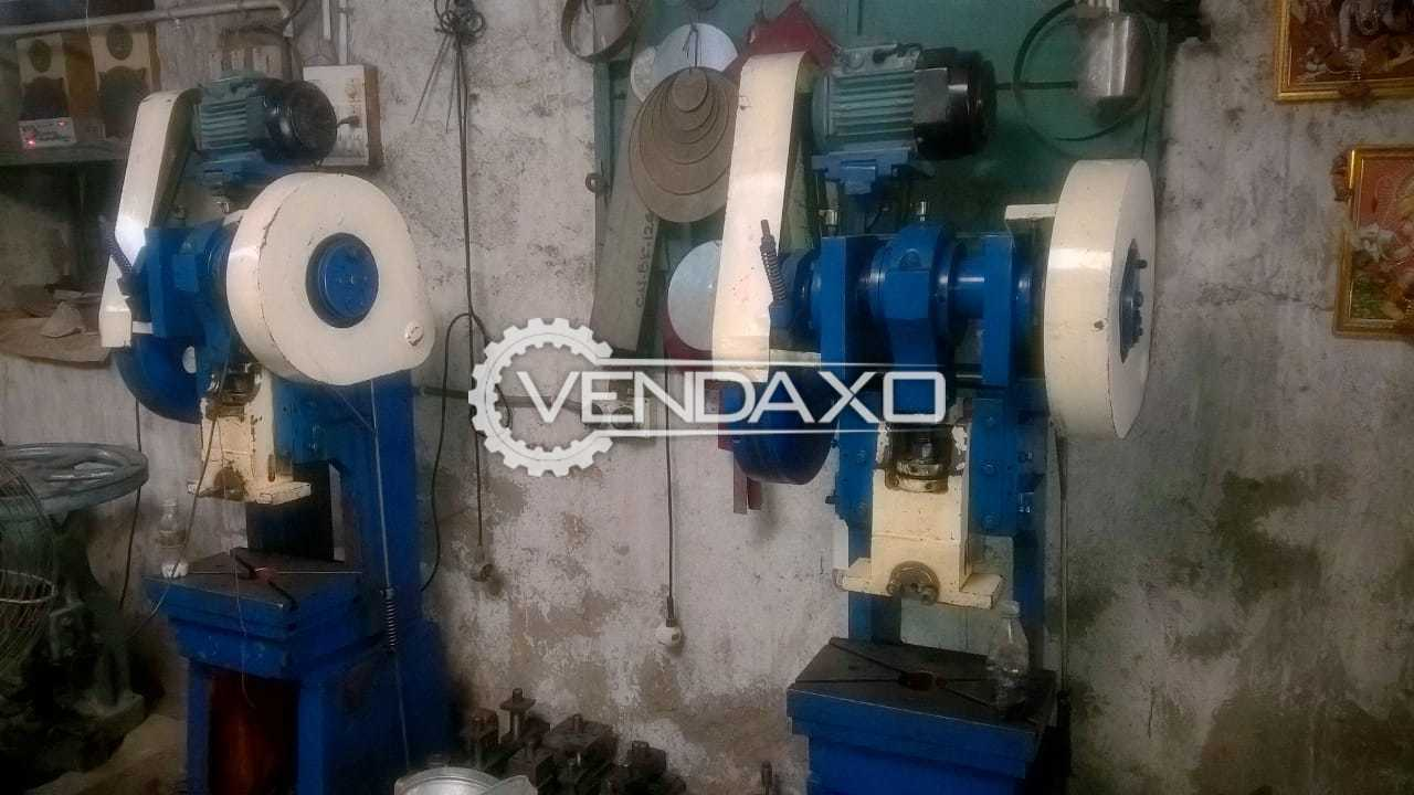 Available For Sale Washer Manufacturing Plant