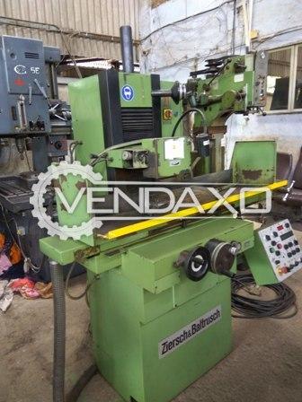 Ziersch surface grinding machine 3