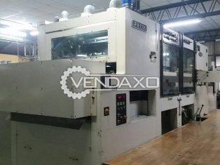 IIjima JFB 1030 Die Cutting Machine - 28 X 40 Inch