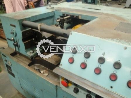 Stanko thread rolling machine 25 ton 2