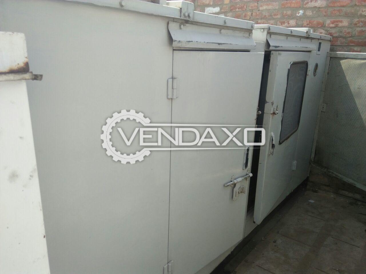 Ashok Leyland Air Compressor - 30 kVA