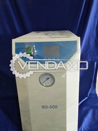 H50-500 Water Chiller Unit