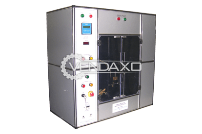 SCR Electronic and Lab Testing Machinery - 2014 Model