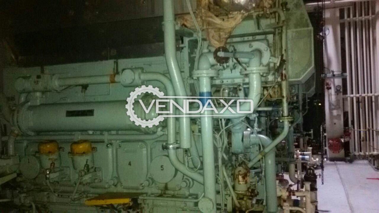 Dk20 engine  4