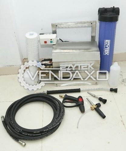 High Pressure Car Washing Machine - 170 Bar