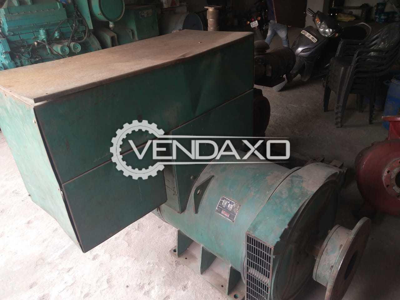 Stamford Diesel Generator - 550 KVA