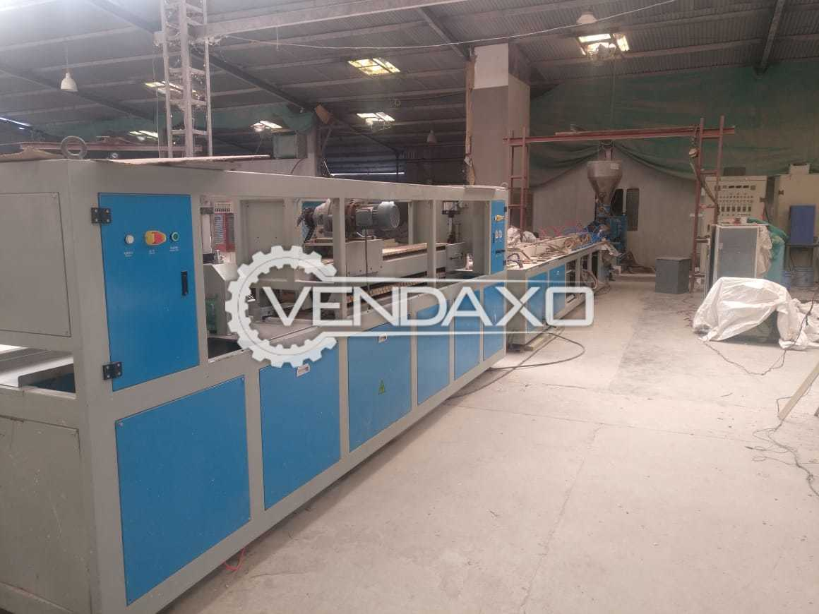 Available For Sale Foam Sheet Production line