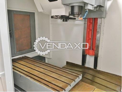 Hartford taiwan VMC-1020A  Vertical Machining Center
