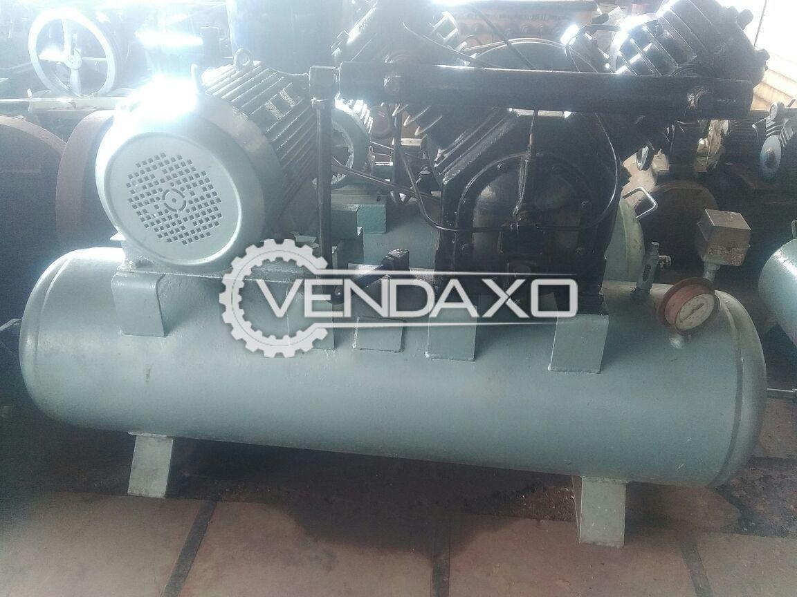 AEG Air Compressor 10 HP