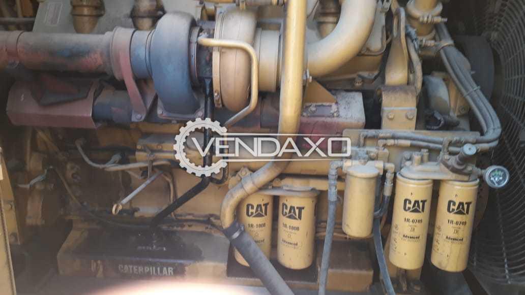 Caterpillar Diesel Generator - 725 Kva, 2008 Model