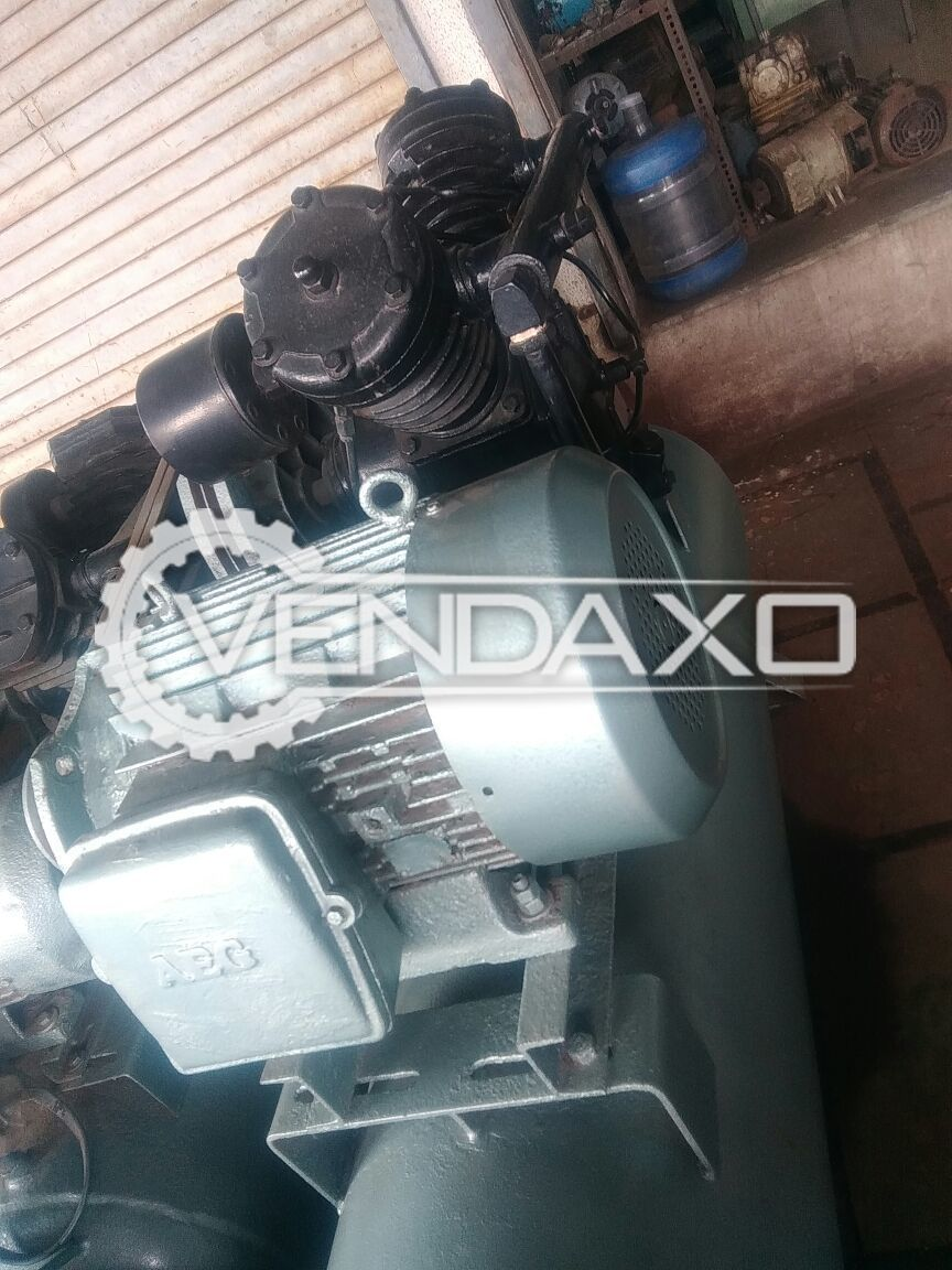 Air compressor 7.5 hp 2