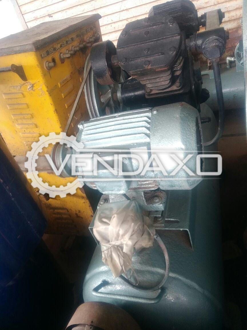 Air compressor 7.5 hp 5