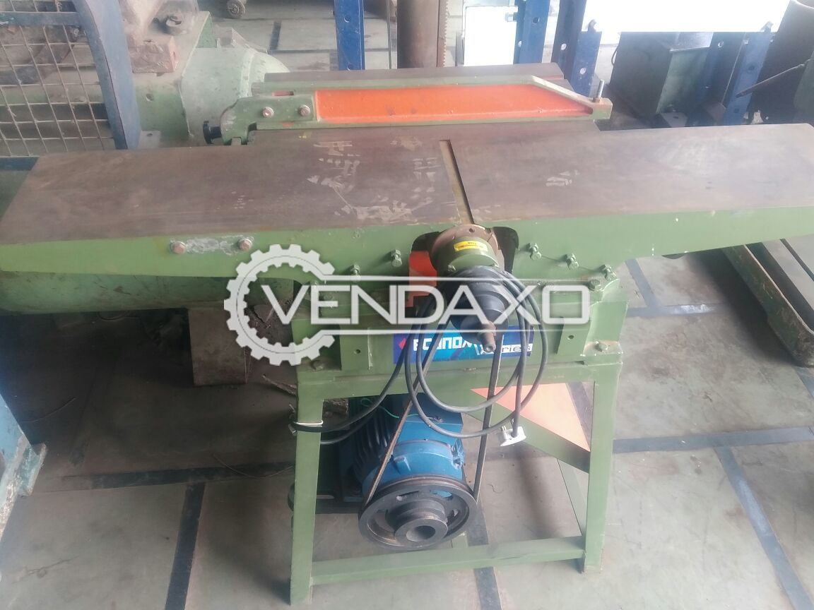 Economy wood polished machine 3