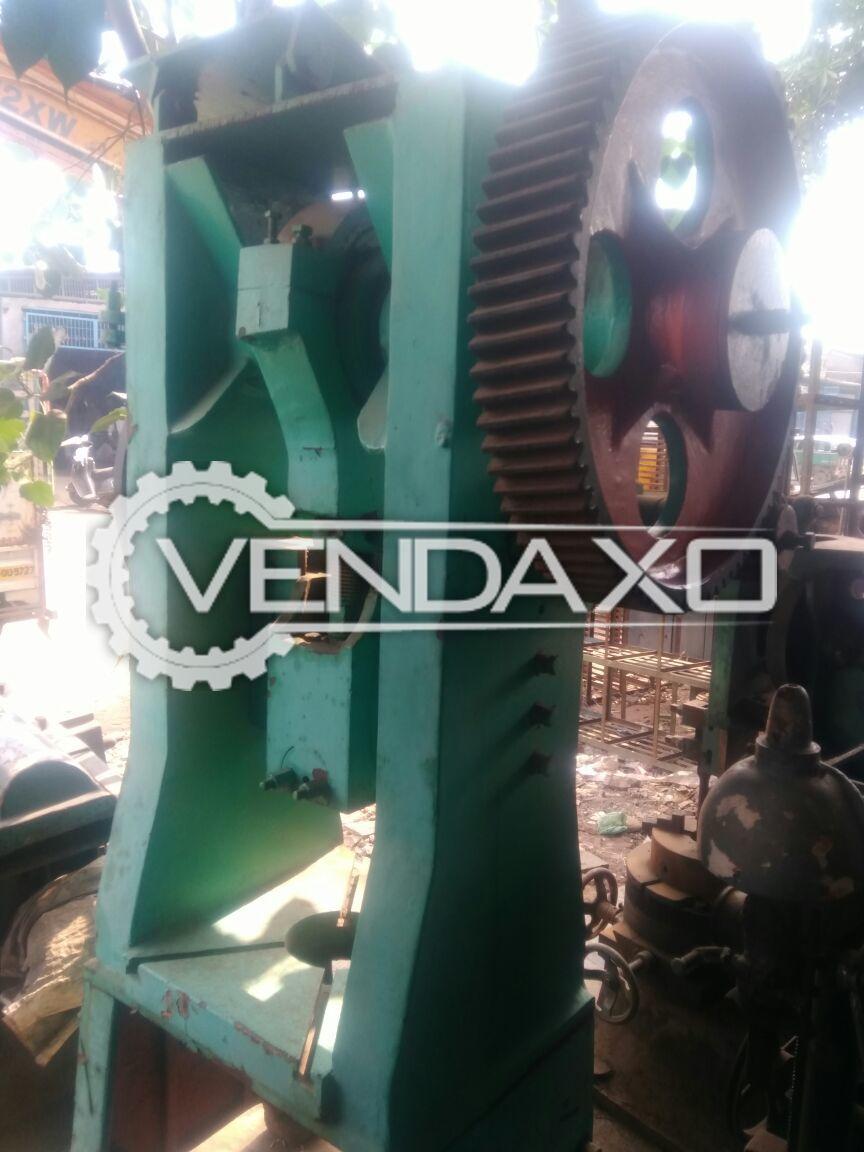 Power press 50 ton 3