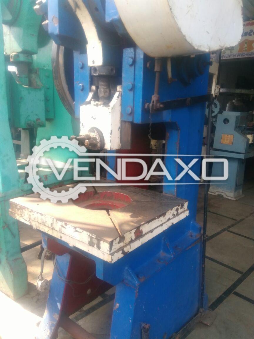 Power press 20 ton 2