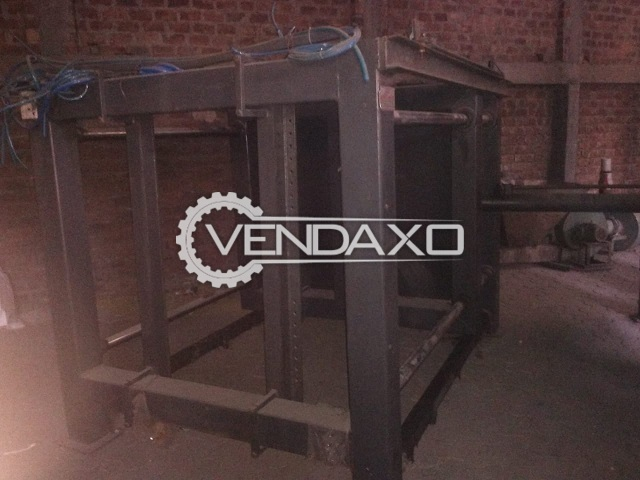 Available For Sale Block Moulding, Forming, Air Compressor, Boiler, Air Blower, Water Softner