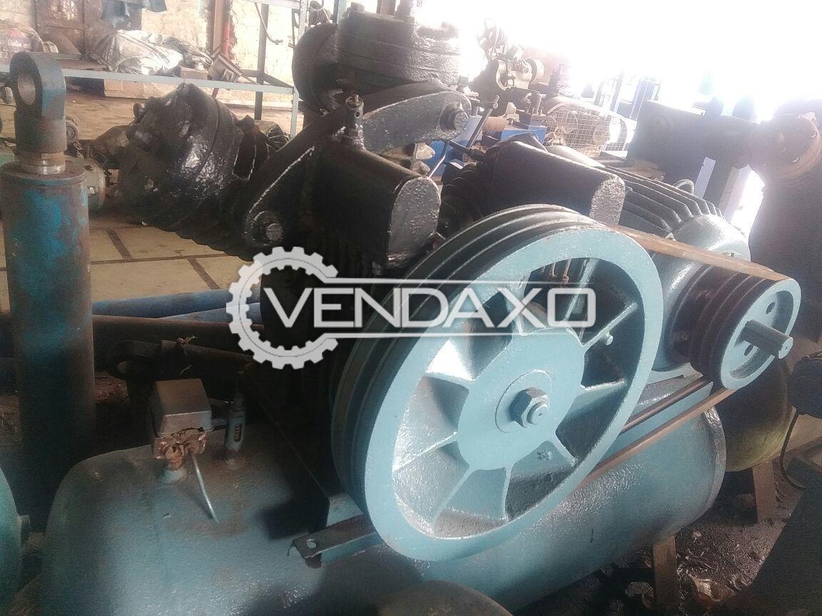 20 hp air compressor 4