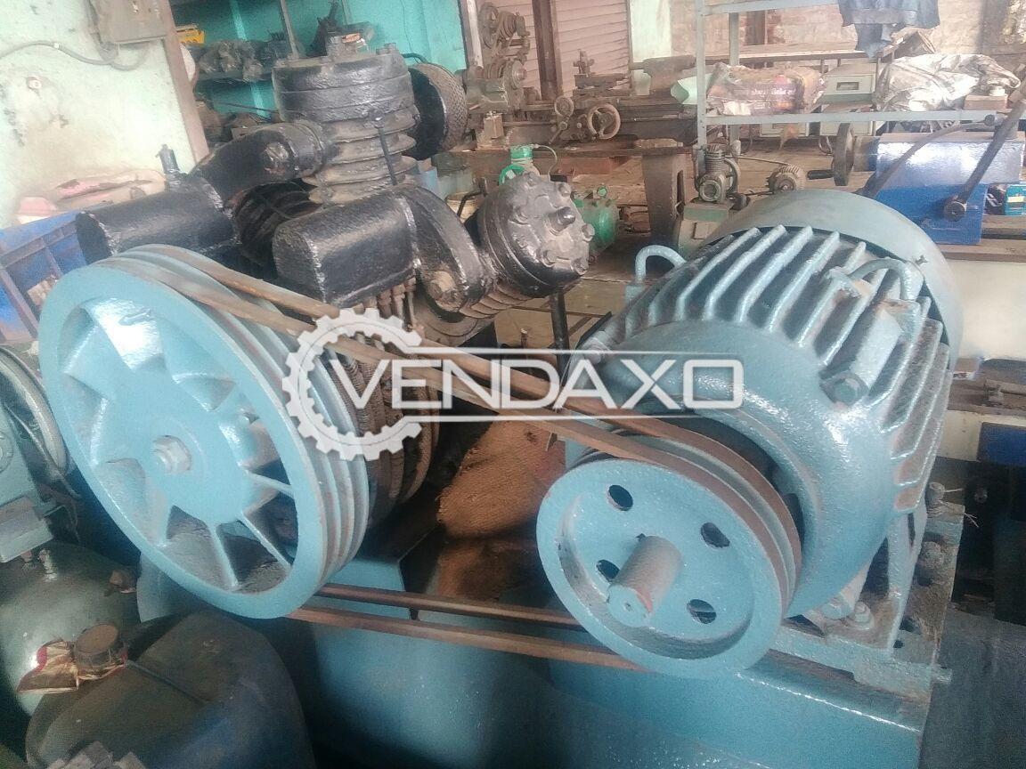 20 hp air compressor 5