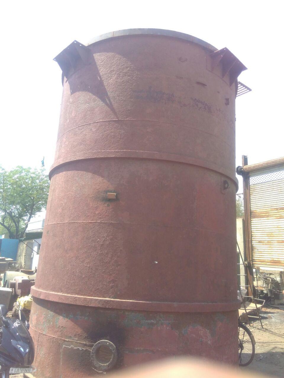Storage Tank - 45000 lt