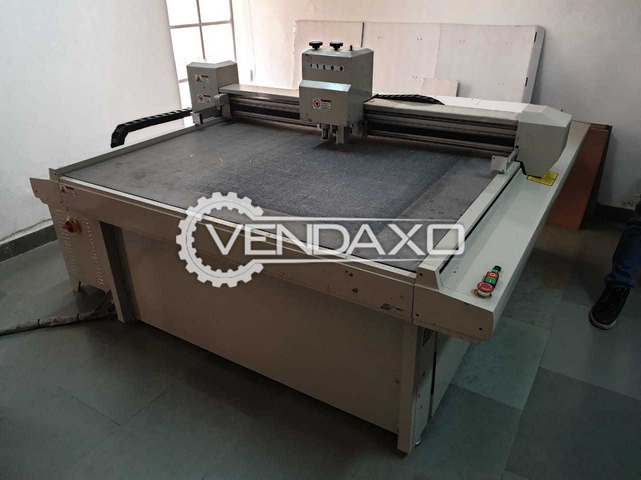 Used Corrugated Box Machine for Sale | Buy or Sell Used Corrugated