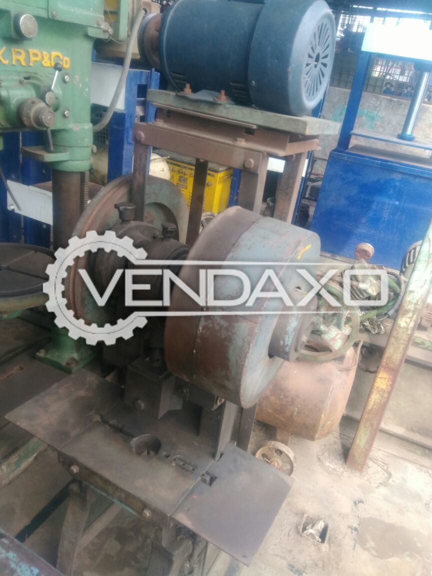 Power press 5 Ton