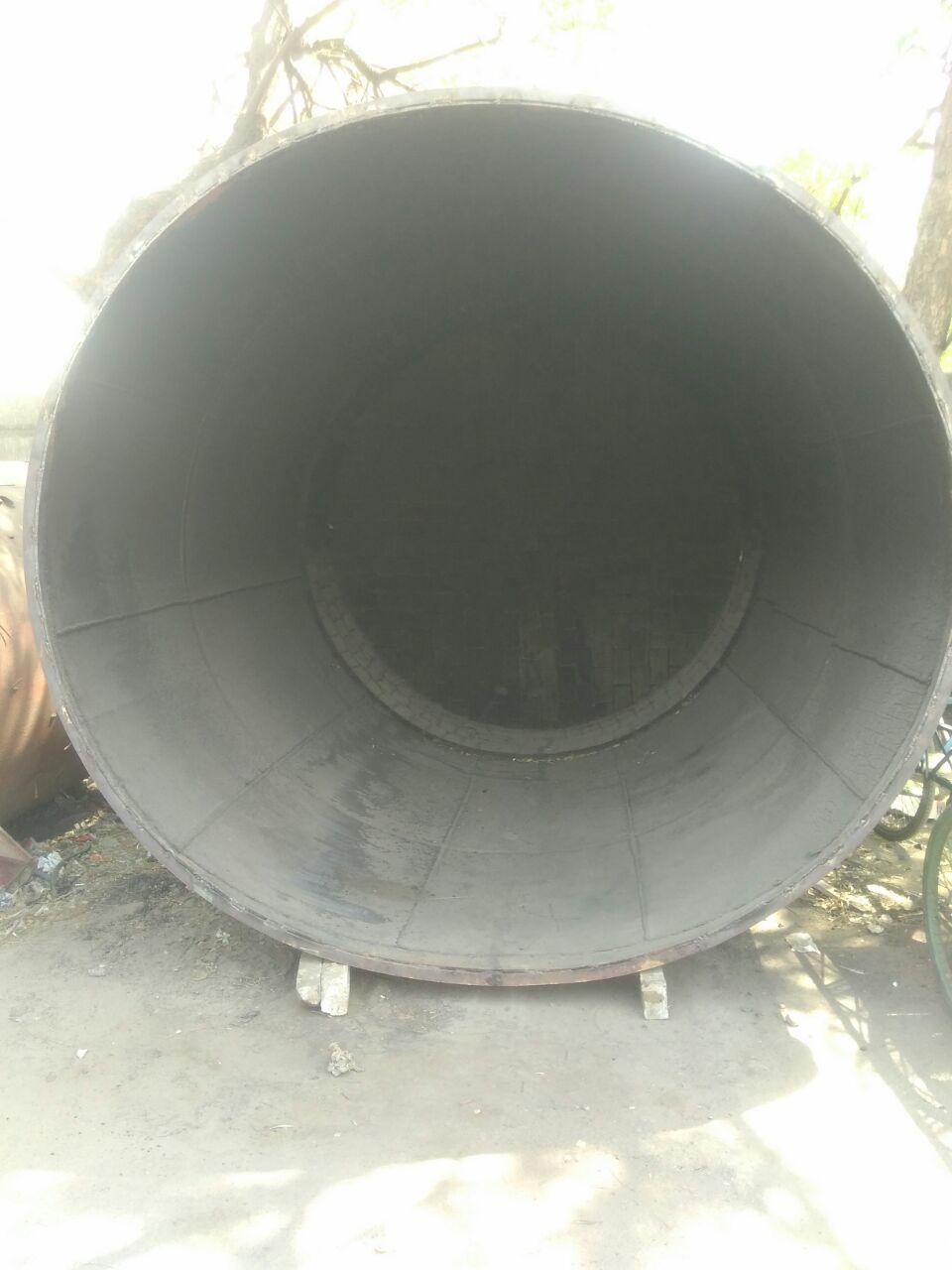 Storage Tank - 16000 lt