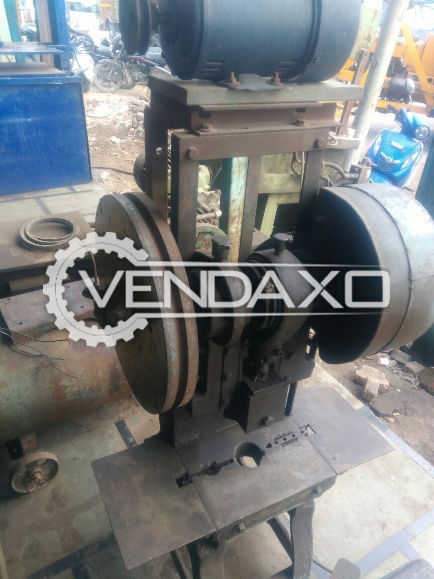Power press 5 ton 5