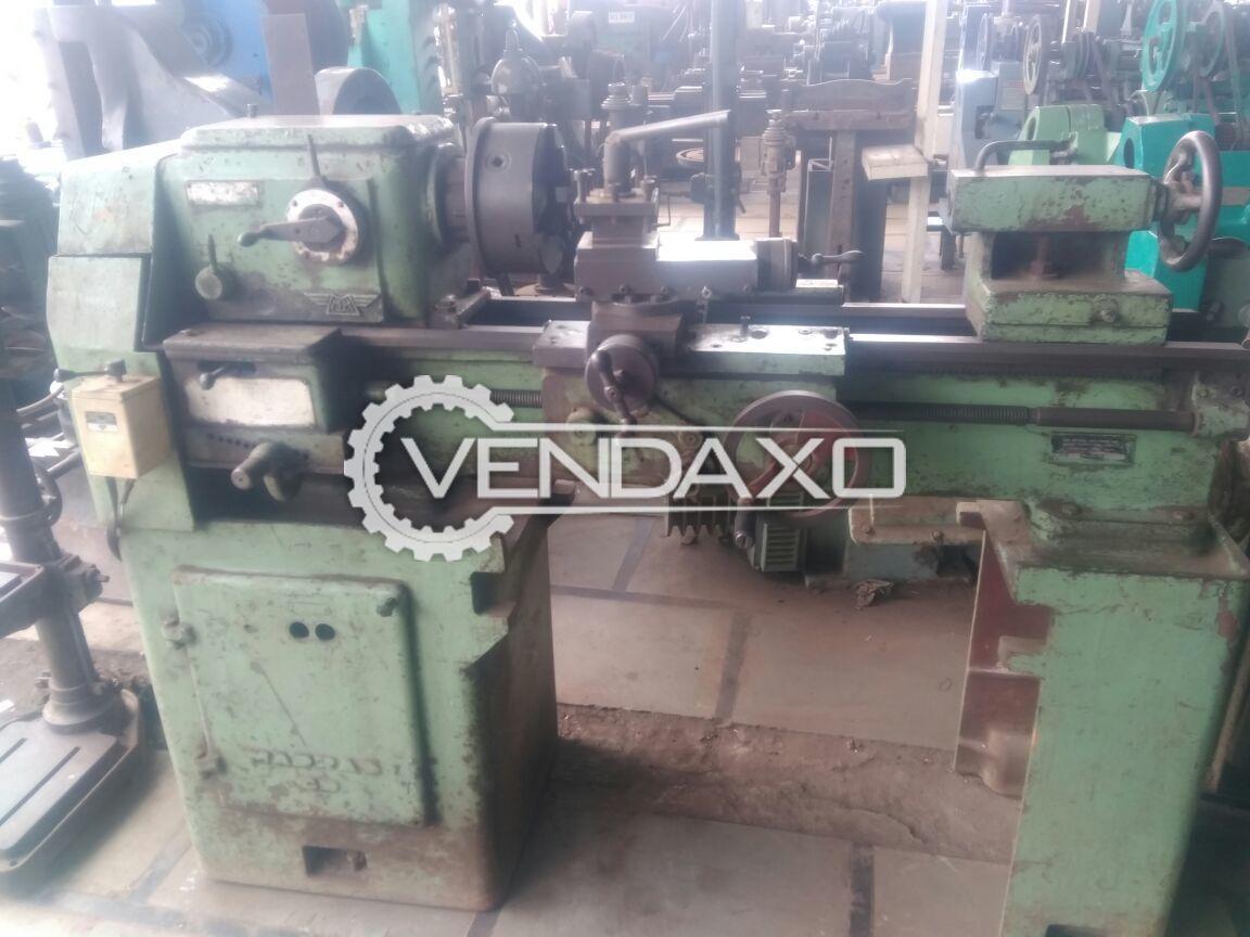 Rajkot lathe machine  2